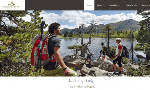 Nockberge Lodge