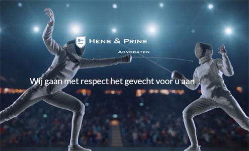 Hens & Prins Advocaten